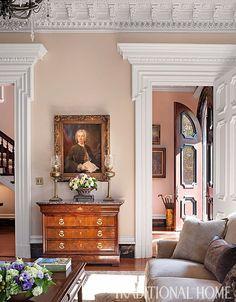 Southern Style: Beautiful Homes in Charleston, South Carolina