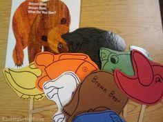 22 Famous Story Retelling Ideas +Printables KindergartenWorks