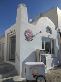 Lolita's Gelato, Oia - Restaurant Reviews, Phone Number & Photos - TripAdvisor