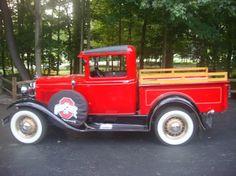 antique pickup trucks | 1931 Ford Pickup Truck for Sale - Classic Cars For Sale | Classic Cars ...