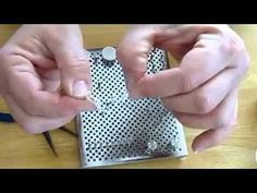 ▶ Making Your Own Jewelry Findings on a Wire Jig - YouTube