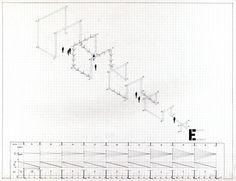 Aural Architectures: Precedents: Bernhard Leitner