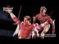 ▶ An Introduction to Greek Comedy and Satyr Drama - YouTube