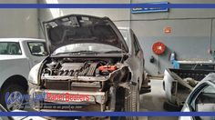 Regardless of shape, size and colour, we will restore your vehicle to it's former glory. Call 04 486 919 now!