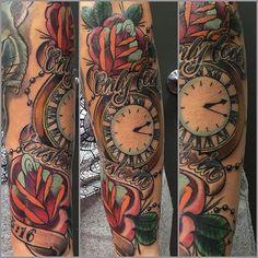 Tattoo done by @rustylloyd #borneoink #borneoinktattoos #iwasborneoinked #tattoo #tattoos #tattooed #inked