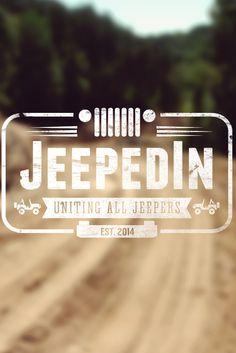 #jeepedin www.jeepedin.com www.twitter.com/jeepedin www.facebook.com/jeepedin
