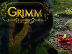 Grimm.  One of my TOP favs.
