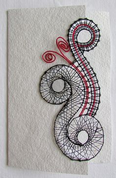 Přání I like how this has been displayed. Paper Lace, Diy Paper, Paper Crafts, Types Of Lace, Lace Art, Bobbin Lace Patterns, Lacemaking, Lace Jewelry, String Art