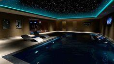 Midnight Swim