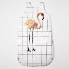 Baby grow bag from Anatology