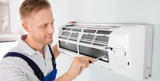 AC Repair Dubai is one of the renowned names in the field of AC Repair, AC Maintenance, AC Service and AC Installation in across Dubai area. It is a multi brand service company. For more info call now at 50 658 Hvac Installation, Air Conditioning Installation, Air Conditioning Services, Heating And Air Conditioning, Home Ac Repair, Hvac Repair, Diy Air Conditioner, A Team, The Help