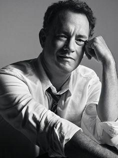 """Travel Notes: Tom Hanks. Tom Hanks (attore: Oscar per """"Philadelphia"""" nel 1994 e """"Forrest Gump"""" nel 1995) """"Viviamo in una società dove nessuna legge proibisce di guadagnare denaro diffondendo ignoranza o, in qualche caso, stupidità."""""""