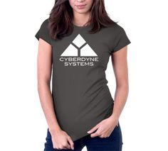 Cyberdyne Systems T-Shirt, Hoodie, or Tote Bag