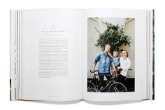 The Kinfolk Table: Recipes for Small Gatherings   HUH.