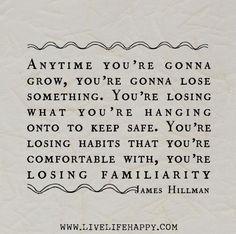 When you grow....