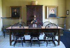 Rich & Carolyn Green's Dining Room - Russellville, Missouri