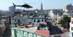 Por Maite González Martínez/RHC La grabación de la 8va parte de la saga Rápido y Furioso, del director F. Gary Gray, continúa este miércoles en las calles capitalinas de Cuba, llenas de curiosos y…
