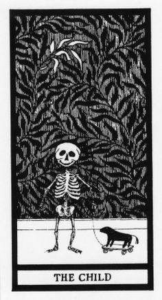 The Child - Edward Gorey