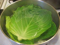 Lacný tukožrútsky trik našich prababičiek - perfektný na brušný tuk: Keby sme vedeli, že je to také jednoduché, robili by sme to už dávno! Cabbage Rolls, Healthy Weight Loss, Lettuce, Dinner, Vegetables, Food, Casseroles, Dining, Casserole Dishes