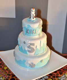 Hello Kitty 4 year old girl birthday cake Kims Cakes