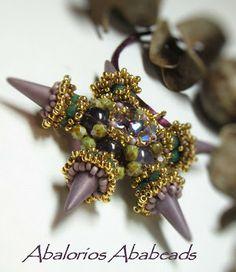 Otra hermosa Northern Star diseñada  por Simone de Perle4U