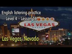 How to improve English   Listening English for pre advanced learners   L...