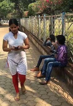 Indian Girl Bikini, Indian Girls, College Girl Photo, Beautiful Girl In India, Beautiful Women, Girls In Leggings, Tight Leggings, Tamil Girls, Indian Actress Hot Pics