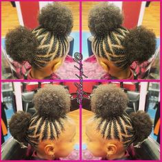 Hairstyles For Black Kids Tribal Crochet Braids For Kids  Crochet Braids  Pinterest