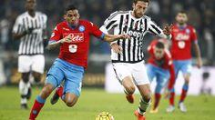 Juventus-Napoli 1-0: è primato per i bianconeri - Tuttosport
