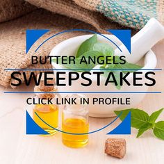 Click on the link  in the bio and enter to win full-sized products and discounts. We launch tomorrow and want to give you a headstart in the sweepstakes.  #butterangels #ecomom #naturalmom #organicmom #naturalproducts #busymom #workingmom #organicingredients #naturalskincare #crueltyfree #handmadeskincare #veteranowned #veteranoperated #nontoxic #naturalbeauty #leapingbunny #igersgreenville #greenvillenews #sweepstakes #sweepstakesentry #butterangels #ecomom #naturalmom #organicmom #busymom…