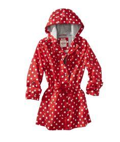 cute raincoats for women -Getstylin.tumblr.com #RaincoatsForWomen