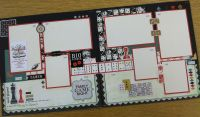 Best Layout Kits on the web! Carta Bella Well Played - Detailed item view - Scrapbook Super Station -- Boutique