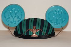 Haunted Mansion ears!