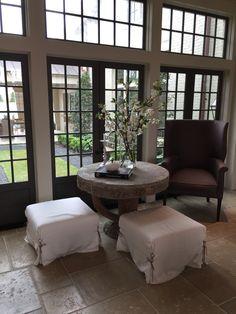 Gracious Houston Home via La Dolce Vita | Kevin Spearman | McAlpine Tankersley