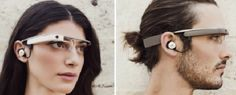 Google Glass Plays Music?   Loop21