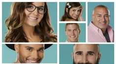 Big Brother 18 - First Look At All The House Guests !