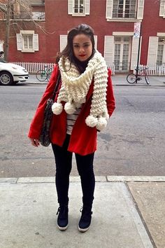 WHAT TO WEAR: Midterms | College Fashionista