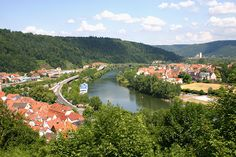 Wertheim, Germany  Photo by Asa Jernigan