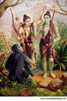 Kala Ksetram, Meeting of Rama, Lakshmana and Hanuman Shiva Hindu, Hindu Deities, Hindu Art, Shiva Shakti, Arte Krishna, Rama Lord, Shri Ram Wallpaper, Lord Rama Images, Lord Hanuman Wallpapers