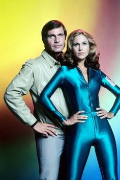 Buck Rogers in the Century Television Photo - 30 x 46 cm Buck Rodgers, Science Fiction, Markie Post, Erin Gray, Sci Fi Tv Shows, People Poses, Online Photo Gallery, Actrices Hollywood, Old Shows