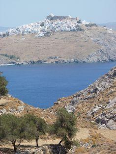 ✯ Astypalaia, Greece Beautiful Places In The World, Places Around The World, Around The Worlds, Greece Vacation, Greece Travel, Myconos, Greek Isles, Greece Islands, Eurotrip
