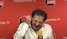[VIDEO] Ne renoncer à rien ! : le message de François Morel sur France Inter