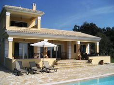 Welcome to Villa Theia. Villa Theia is a well designed villa and it has been tastefully furnished to create a comfortable and relaxing holiday home, not just a holiday let.