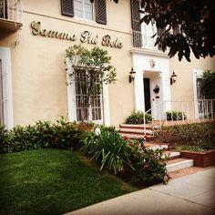 sorority house tour ~ΓΦΒ☽ UCLA!