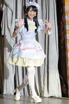 HKT48の植木南央 ▼17Sep2014オリコン|第5回じゃんけん大会画像ギャラリー http://www.oricon.co.jp/music/special/page/1447/ #HKT48 #Nao_Ueki