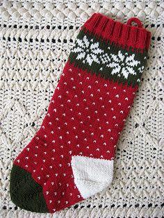 stocking christmas stocking by pianomom2001, via Flickr