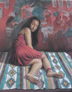 MayaSymphony by Timothy John-Luke Smith