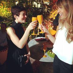 It vanityfairitalia's photo on Instagram Vanity Fair Italia, Margarita, Alcoholic Drinks, Rose, Tableware, Instagram Posts, Pink, Dinnerware, Tablewares