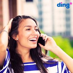 Smile! There are lots of promotions happening over on Ding!