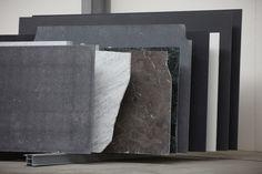 Slab warehouse Beltrami Natural Stone Belgium – Platenhal Beltrami Natuursteen Harelbeke (BE)